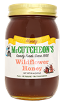 HONEY 22 oz. Wildflower PINTS