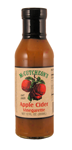Fat Free Apple Cider Vinegarette