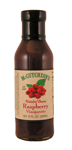 Vidalia Onion Raspberry Vinegarette Dressing