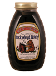 Buckwheat Honey 1 lb