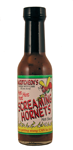 Screaming Hornets Hot Sauce