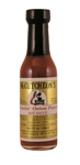 Vidalia Peach Hot Sauce