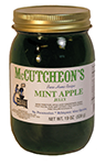 Mint Apple Jelly