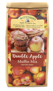 Apple Muffin Mix