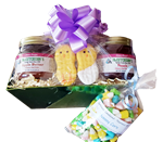 Easter Mini Basket