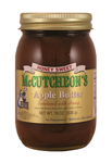 Honey Sweet Apple Butter