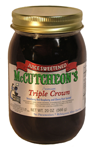 Triple Crown Fruit Spread