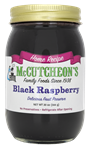 Black Raspberry Seedless Preserves