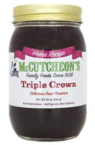 Triple Crown Preserves